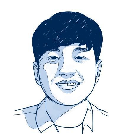 Dante Kim
