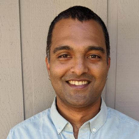 Vijay Rudraraju