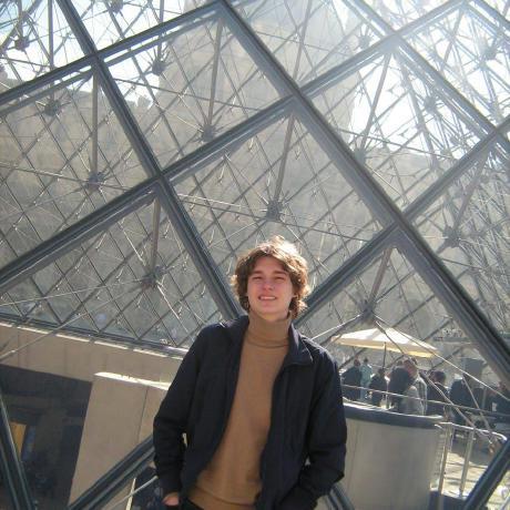 Avatar of qwibbert