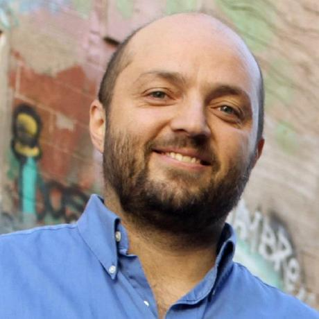 Gerardo Raiden, Co-founder Boxful at Le Wagon Buenos Aires