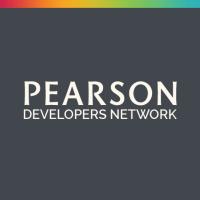 @PearsonDevelopersNetwork