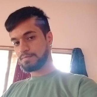 Avatar of CSRaghunandan
