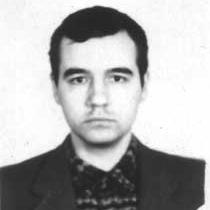 Eugene Zorin