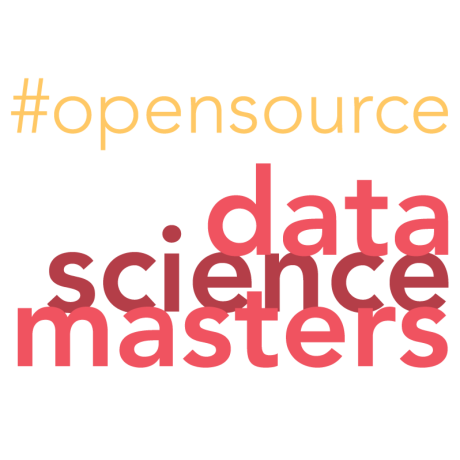 "Guide | How To Obtain an ""Open Source"" Masters in Data Science"