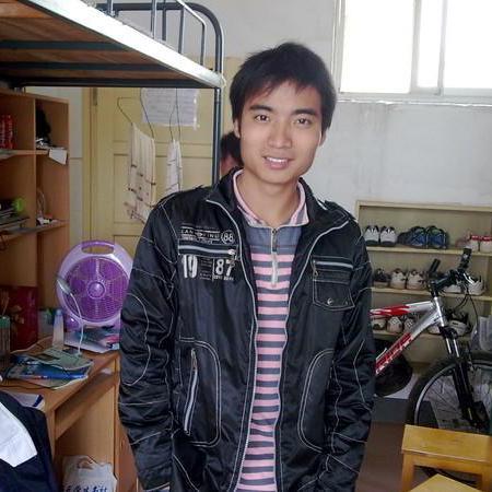 leichunfeng - iOS Developer