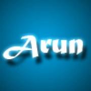 @arunshivaram
