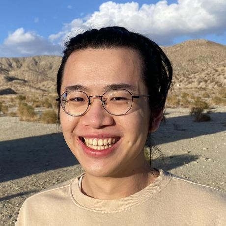 Yilong Qin's avatar