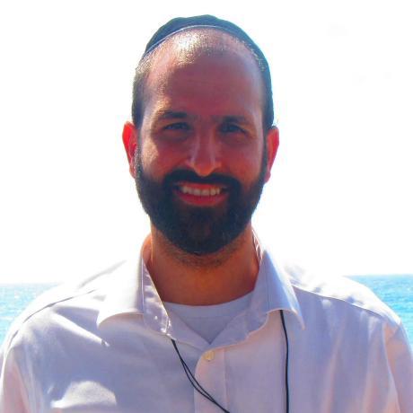 Avatar of Noam Ben Shabat