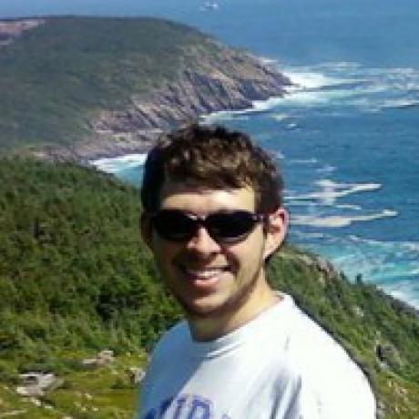 adamlundrigan, Symfony developer
