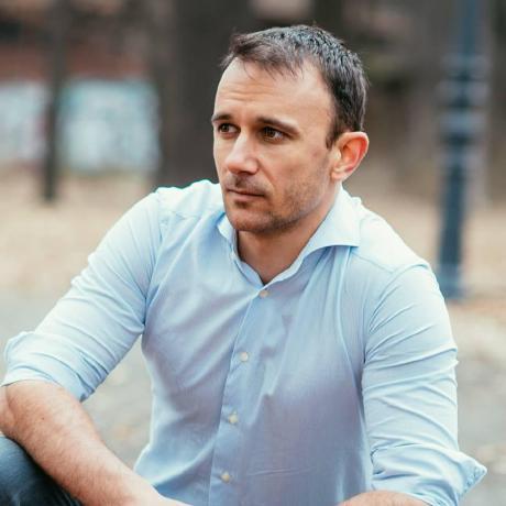 Petar Tahchiev