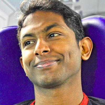 Prabhakaran Kasinathan