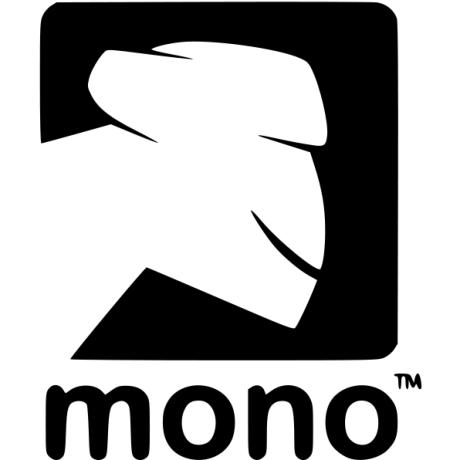 mono -