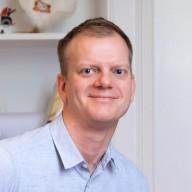 Jesper Hvirring Henriksen