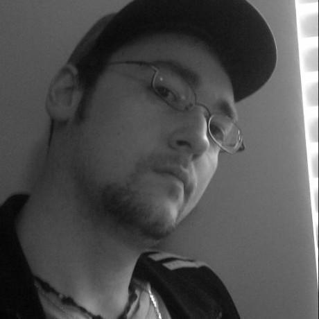 nightdev (Joseph Robertson) · GitHub