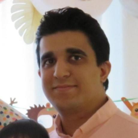 Hamed Momeni Avatar
