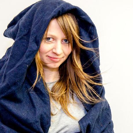 Anna Spysz's avatar
