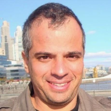 Photo of Paulo Rosa