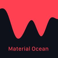 @material-ocean