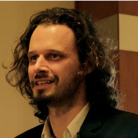 Jean Deruelle's avatar