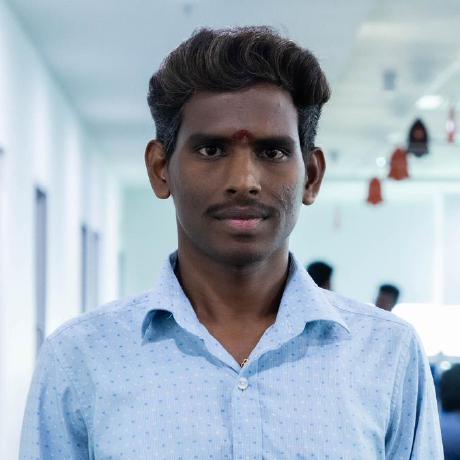 Maruthamuthu G
