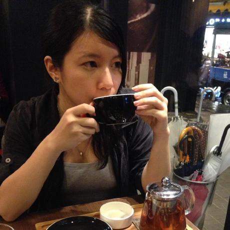 Leila Wang's avatar