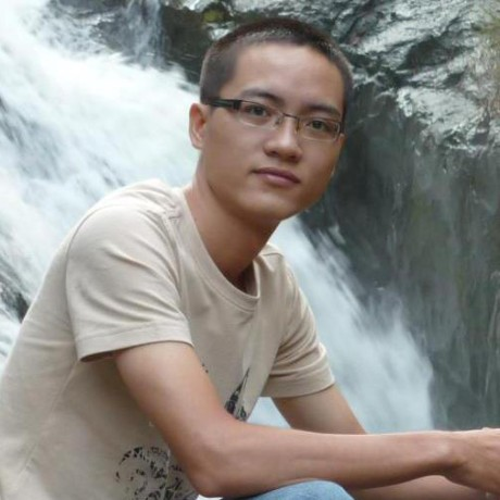 Tony Phuong Nguyen