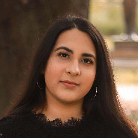 Tooba Hashmi's avatar
