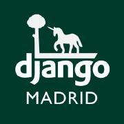@DjangoMadrid