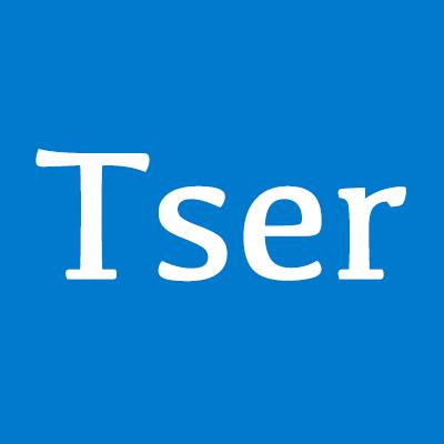 tser-project