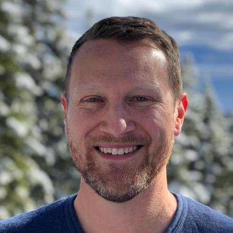Image of Ian Olsen