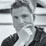 Toby Matejovsky