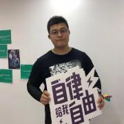 @GaoJiasheng