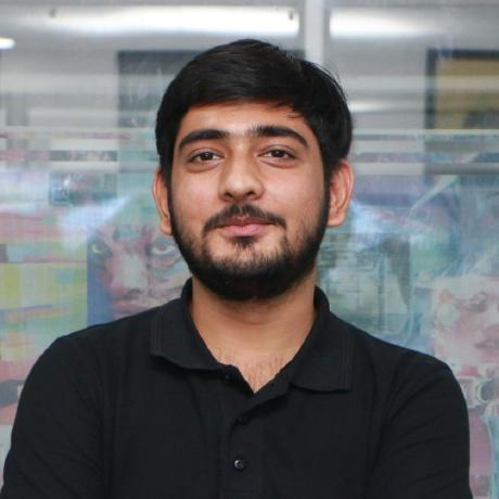 Prakhar Bhardwaj