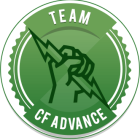 Team CF Advance