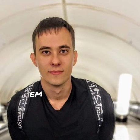 Волков Артём  User Photo