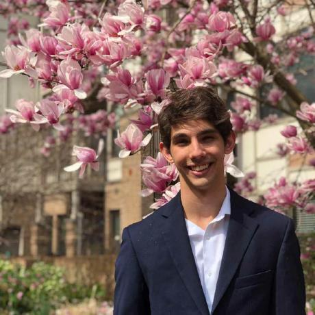 Matthew Mohandiss