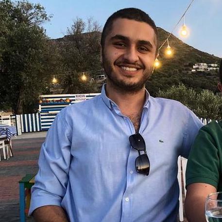 Mert Bora Alper's avatar