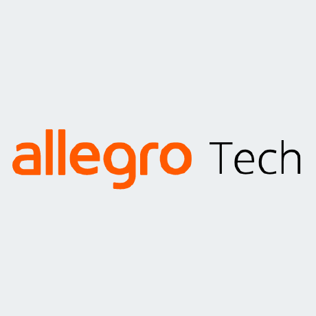 allegro - Allegro Tech opensource projects