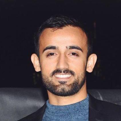 Haroon Choudery's avatar