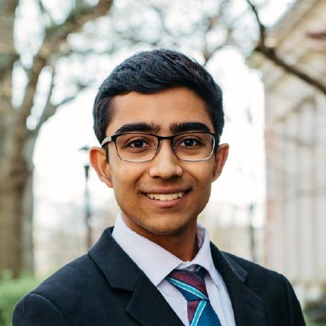 Pranav Sukumar