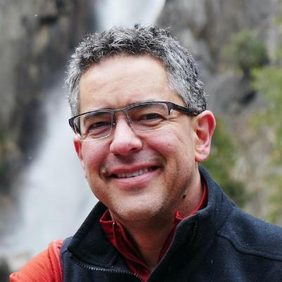 Fernando Perez's avatar picture