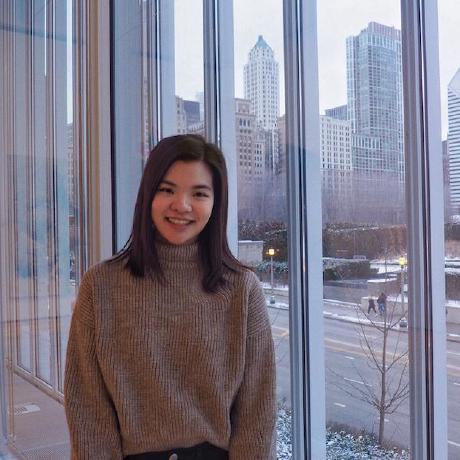 Nadine Lin