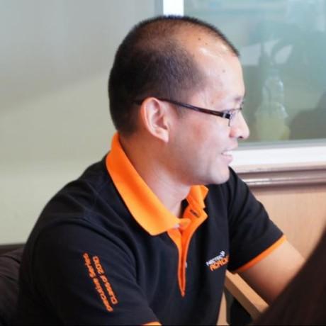 Tanat Tonguthaisri profile image