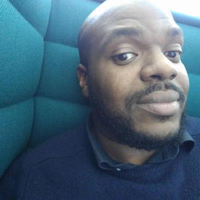 Eric Ndouakulu Kiaku Mbuta
