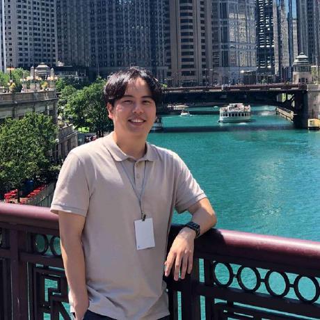 John Choi  User Photo
