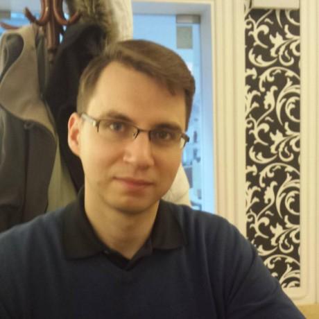 Martin Málek, Client server freelance coder
