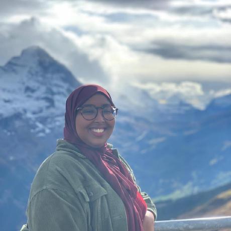 salmafarah Farah's avatar
