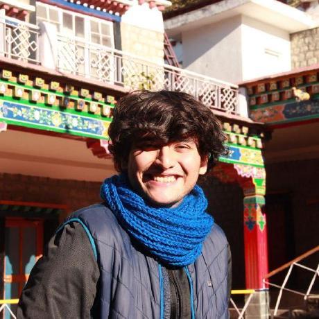 Daksh Shah