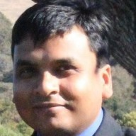 @SharadGandhi