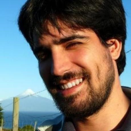 Sebastian Lara Menares